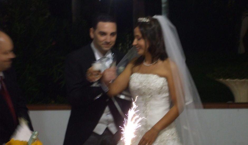 Il matrimonio di Maria Grazia e Antonino a Venetico, Messina