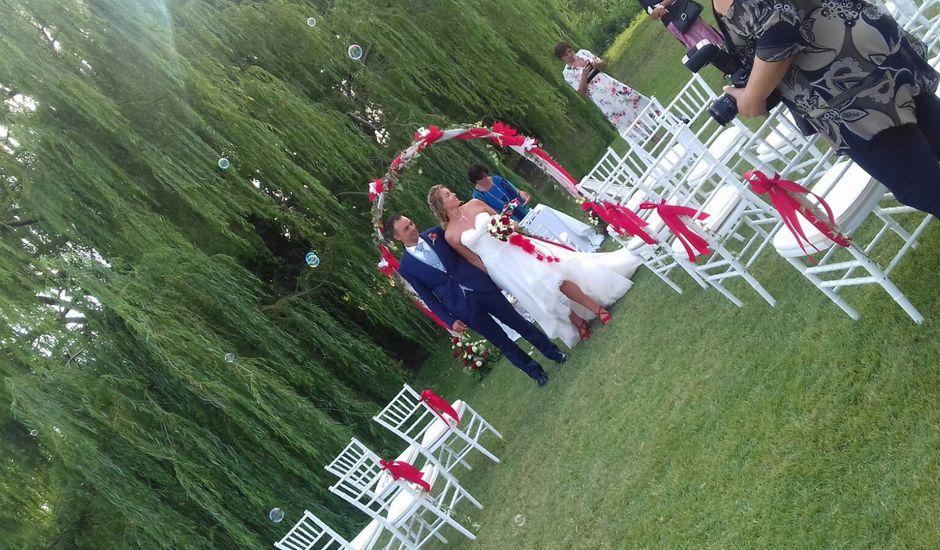 Il matrimonio di Luca e Jessica  a Molinella, Bologna