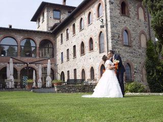 Le nozze di Marco e Beatrice