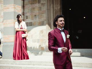 Le nozze di Giorgia e Alessandro 3