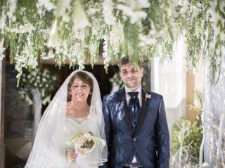 Le nozze di Pietro e Angelica