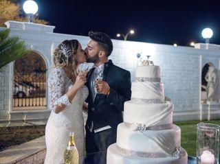 Le nozze di Greta e Filippo
