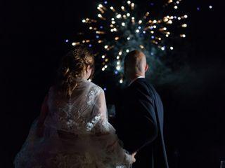 Le nozze di Rifka e Emiliano