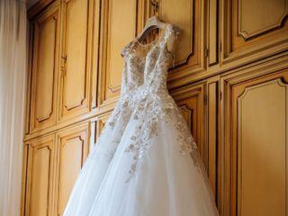 le nozze di Giulia e Francesco 2