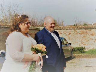 Le nozze di Paola e Adriano  1