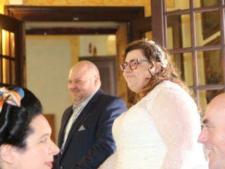 Le nozze di Paola e Adriano