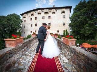 le nozze di Greta e Kewin 1
