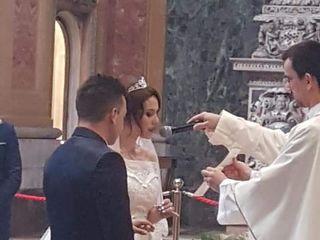 Le nozze di Anna e Giuseppe 2