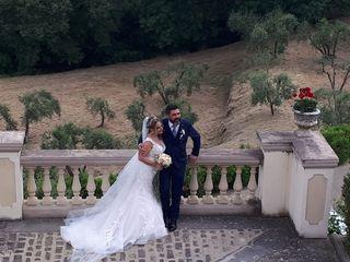 Le nozze di Laura  e Maurizio