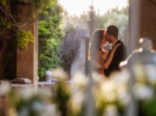 Le nozze di Rosalba e Pietro