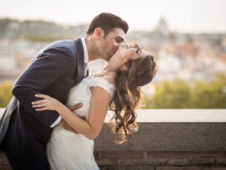 Le nozze di Emilia e Michele