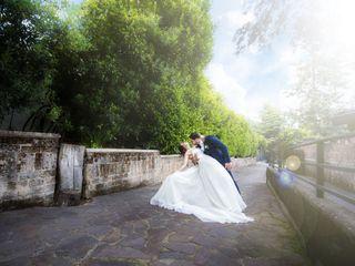 Le nozze di Genoveffa e Nicola