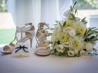 Le nozze di Fabiola e Michele 2