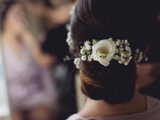 Le nozze di Camilla e Francesco 3