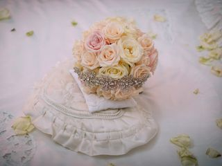 Le nozze di Elisabetta e Salvatore 2