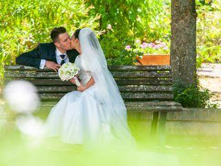 Le nozze di Rachele e Emanuele