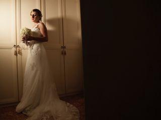 Le nozze di Luisa e giuseppe 1