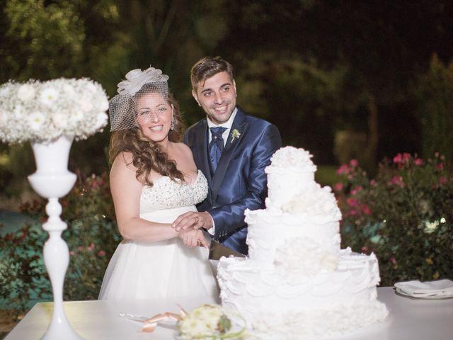 Il matrimonio di Angelica e Pietro a Bellona, Caserta 26