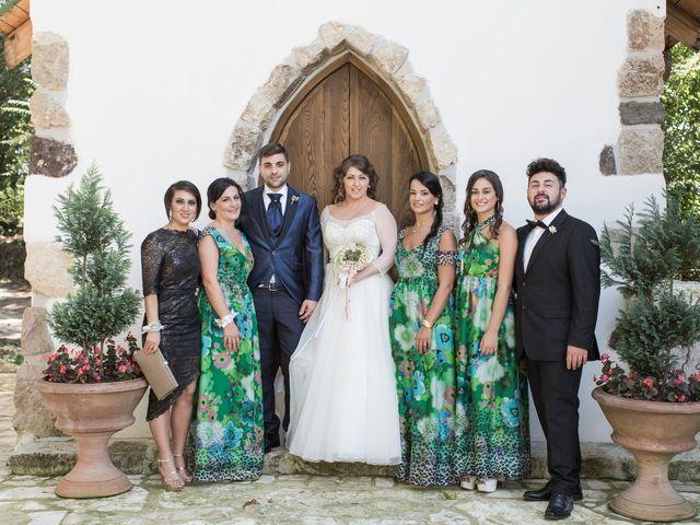 Il matrimonio di Angelica e Pietro a Bellona, Caserta 28