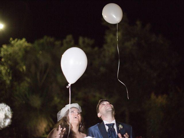 Il matrimonio di Angelica e Pietro a Bellona, Caserta 33