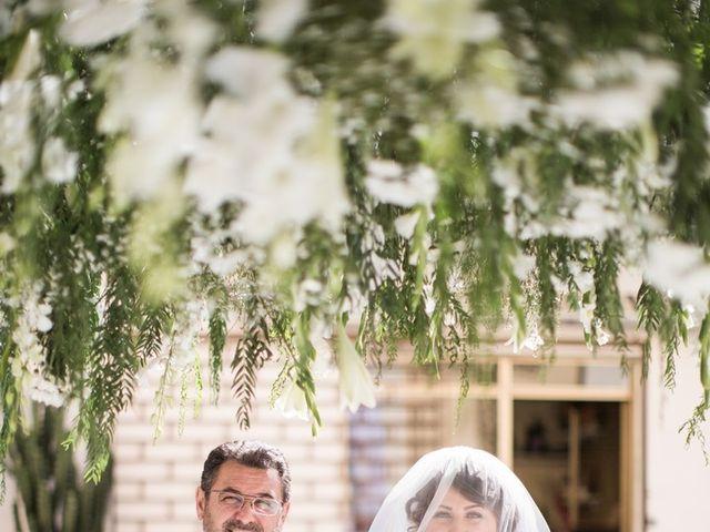 Il matrimonio di Angelica e Pietro a Bellona, Caserta 34