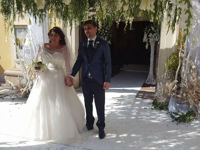 Il matrimonio di Angelica e Pietro a Bellona, Caserta 35
