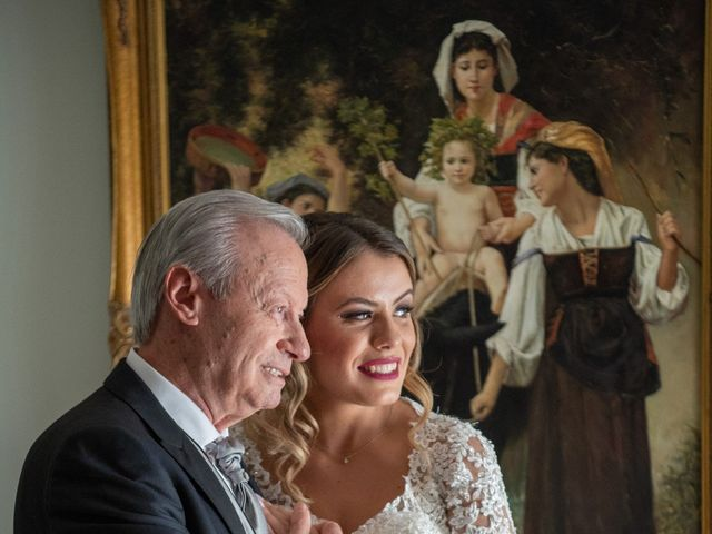 Il matrimonio di Filippo e Greta a Piazza Armerina, Enna 18