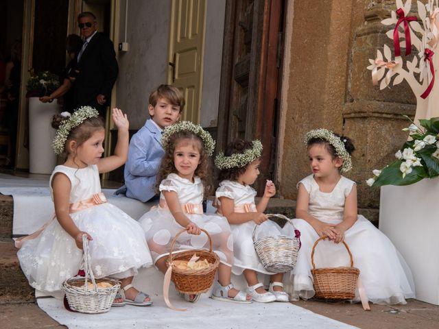 Il matrimonio di Filippo e Greta a Piazza Armerina, Enna 19