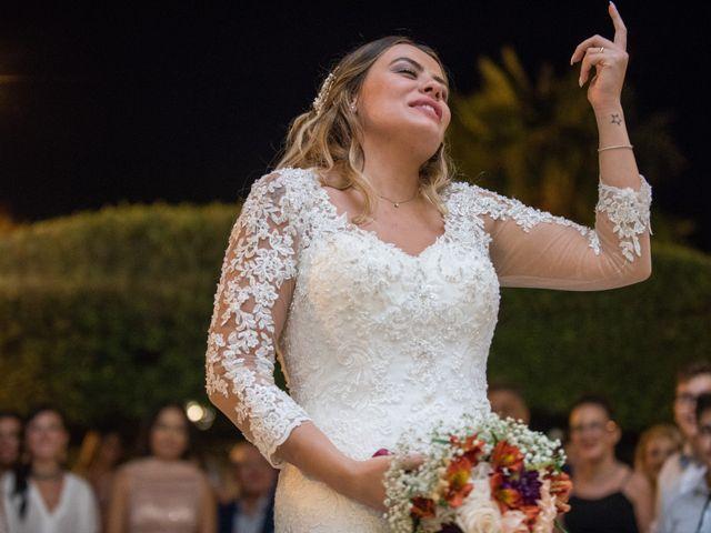 Il matrimonio di Filippo e Greta a Piazza Armerina, Enna 34