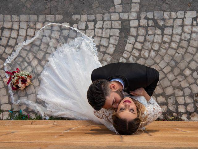 Il matrimonio di Filippo e Greta a Piazza Armerina, Enna 1