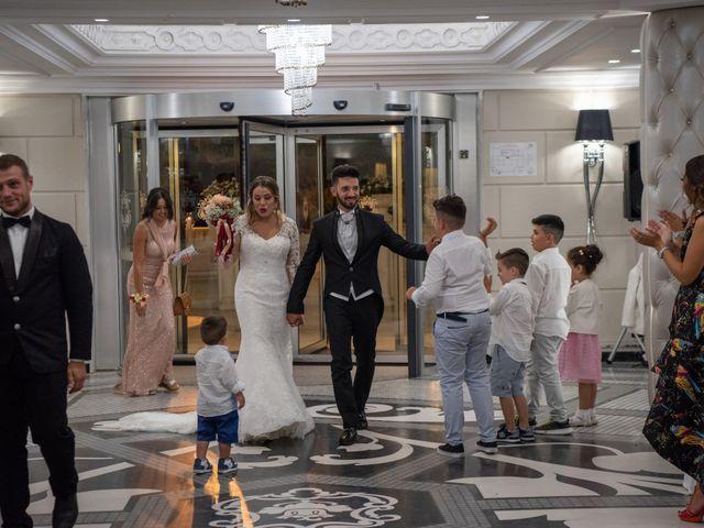 Il matrimonio di Filippo e Greta a Piazza Armerina, Enna 45
