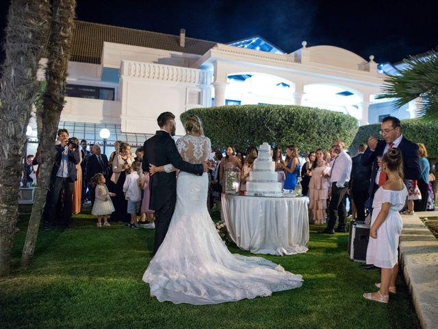 Il matrimonio di Filippo e Greta a Piazza Armerina, Enna 54
