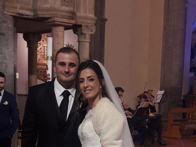 Il matrimonio di Daniele e Marta a Fondi, Latina 7