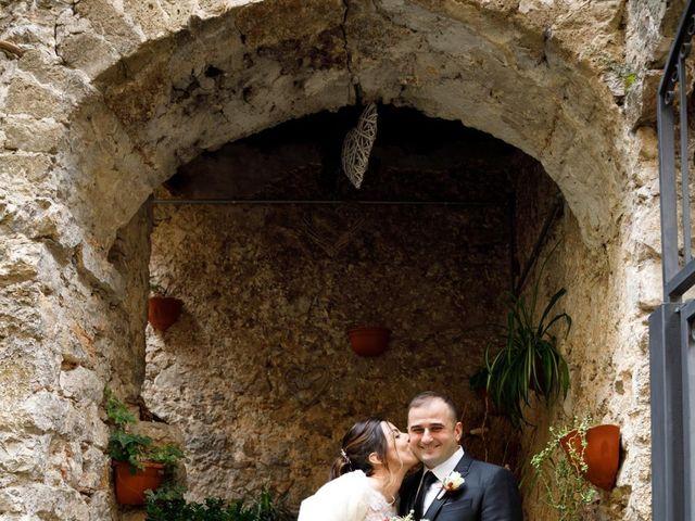 Il matrimonio di Daniele e Marta a Fondi, Latina 9