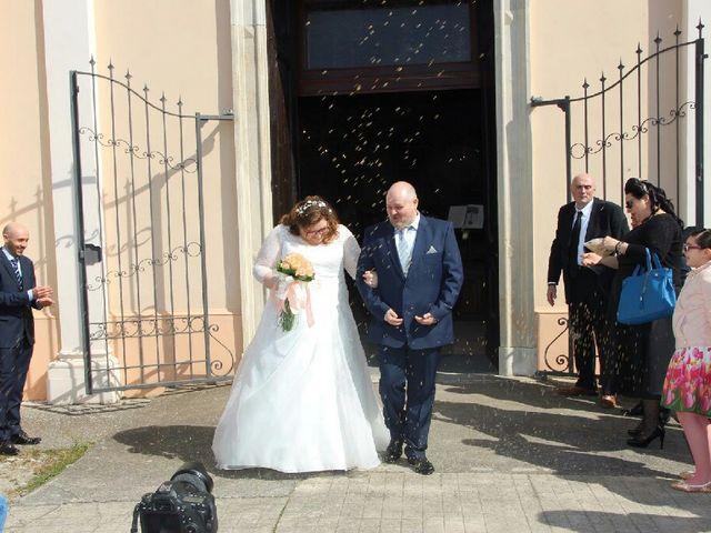 Il matrimonio di Adriano  e Paola a Gussola, Cremona 4