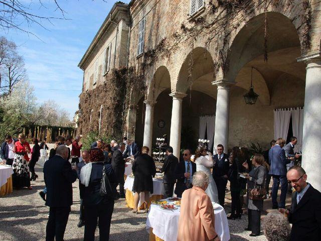 Il matrimonio di Adriano  e Paola a Gussola, Cremona 5