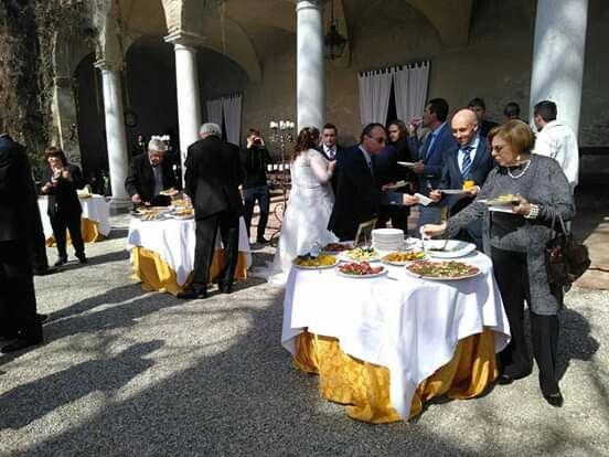 Il matrimonio di Adriano  e Paola a Gussola, Cremona 7