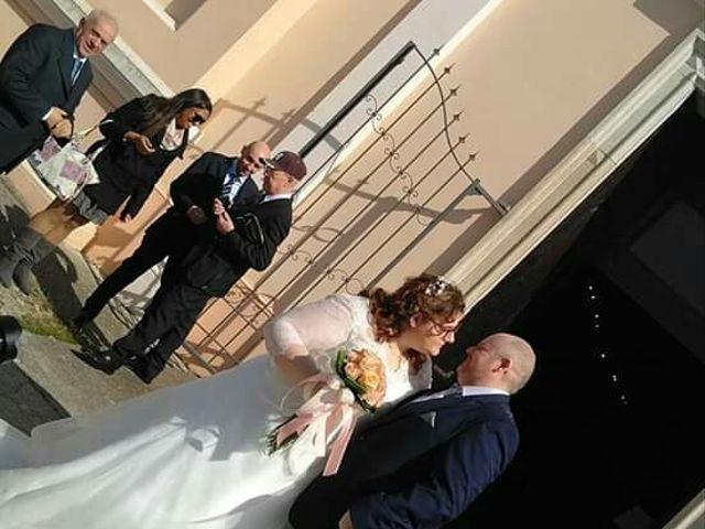 Il matrimonio di Adriano  e Paola a Gussola, Cremona 8