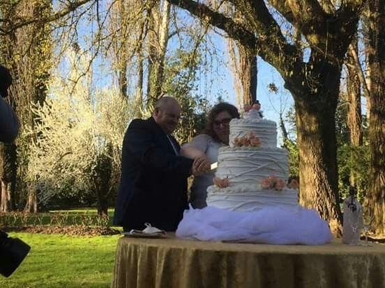 Il matrimonio di Adriano  e Paola a Gussola, Cremona 9