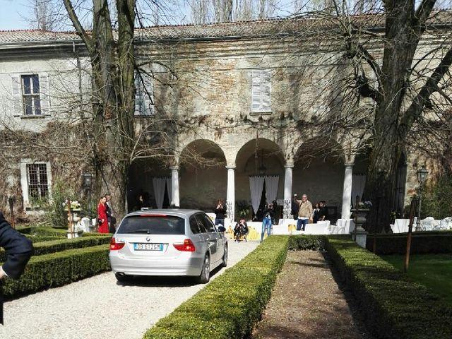 Il matrimonio di Adriano  e Paola a Gussola, Cremona 10