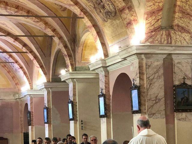 Il matrimonio di Adriano  e Paola a Gussola, Cremona 11