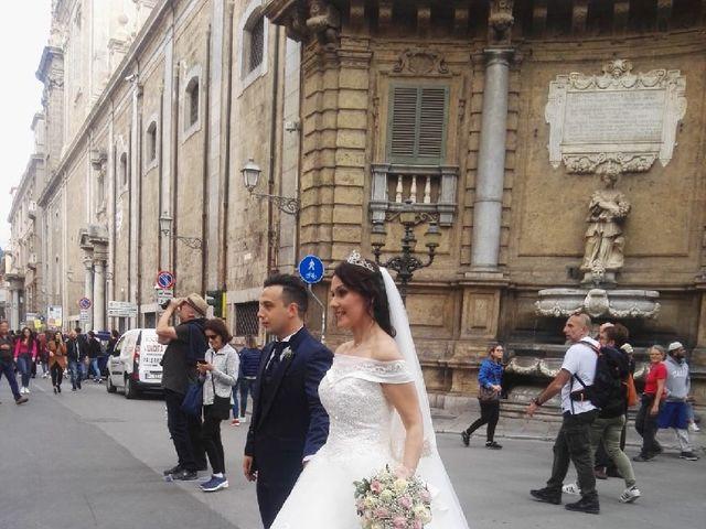 Il matrimonio di Giuseppe e Anna a Palermo, Palermo 5