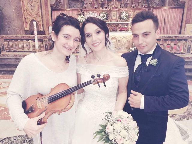 Il matrimonio di Giuseppe e Anna a Palermo, Palermo 6