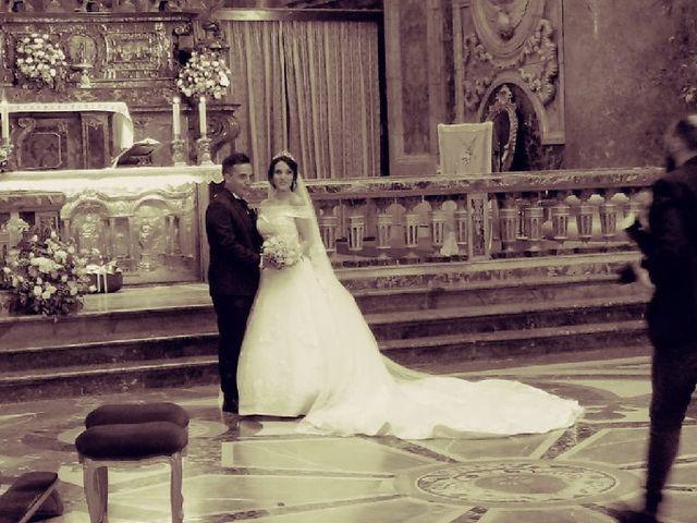 Il matrimonio di Giuseppe e Anna a Palermo, Palermo 7