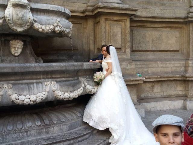 Il matrimonio di Giuseppe e Anna a Palermo, Palermo 8
