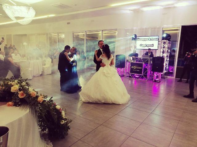 Il matrimonio di Giuseppe e Anna a Palermo, Palermo 10
