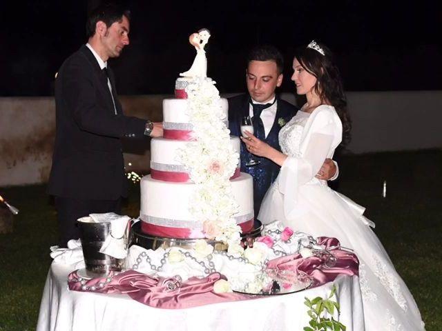 Il matrimonio di Giuseppe e Anna a Palermo, Palermo 13