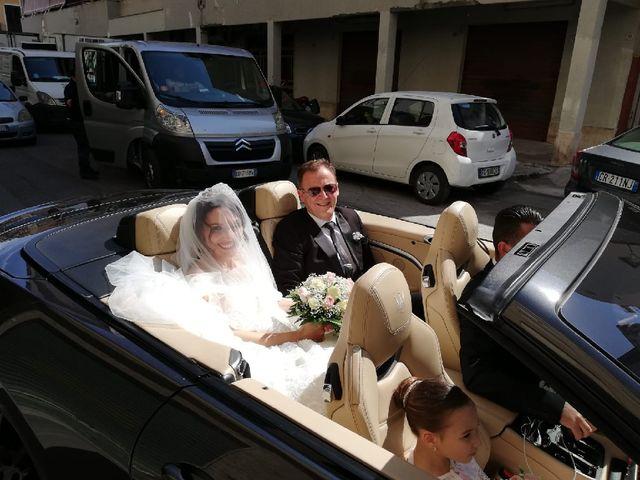 Il matrimonio di Giuseppe e Anna a Palermo, Palermo 17