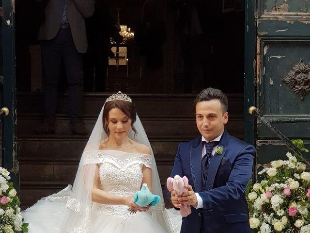 Il matrimonio di Giuseppe e Anna a Palermo, Palermo 19