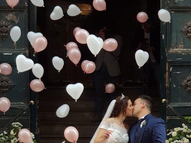 Il matrimonio di Giuseppe e Anna a Palermo, Palermo 20